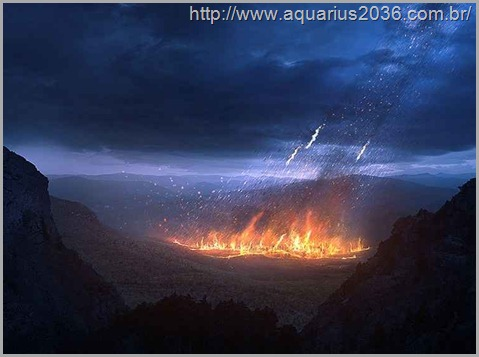 sodoma e gomorra destruida pelos Anunnaki