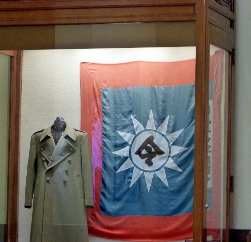 Taipei. Mausolée CKS, exposition Dali - P1220942.JPG