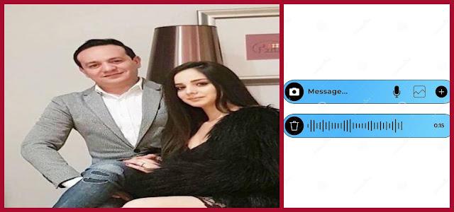 (بالفيديو) تسريب مكالمة هاتفية لرملة و شقيقتها.... شتم و كفر و كلام زايد و تهديد علاء الشابي بفضحه