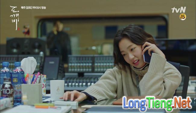 Goblin: Sau 9 năm lưu lạc, chỉ mỗi Lee Dong Wook là nhớ Gong Yoo! - Ảnh 30.