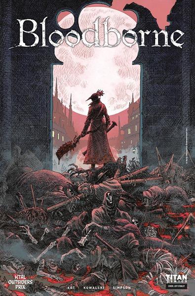 Bloodborne 001-000