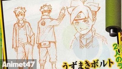 Ảnh trong phim Boruto: Naruto The Movie 1