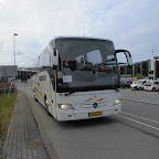 Mercedes Tourismo van Vreugde Tours bus 95