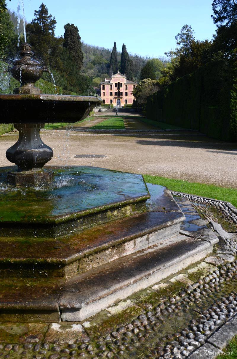 Villa Barbarigo Pizzoni Ardemani 8