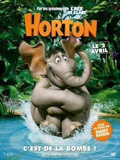 Horton - Horton Hears a Who! (2008)