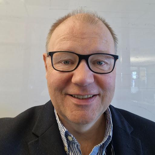 Sverre Haug