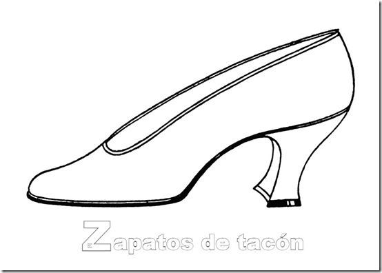 11zapatos de tacon 7
