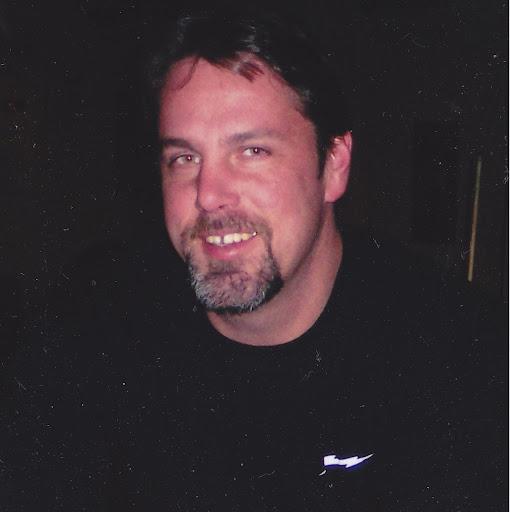 Greg Hensley