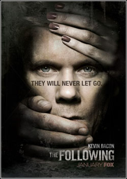 The Following S02E05 HDTV AVI + RMVB Legendado