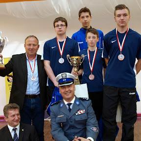 XXXVII Finał Krajowy w Turnieju BRD 1-3 VI 2014 Czarna (woj. podkarpackie)