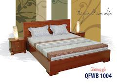 Giường ngủ đẹp Hà Nội sự lựa chọn thông minh