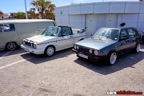 2nd Generation Volkswagen Golf