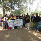 Field trip to Jungle Safari (Grade III) 28-1-2017