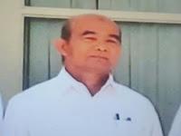 Tokoh Muhammadiyah dan HMI, Prof. Muhadjir Gantikan Mendikbud Anies Basweedan