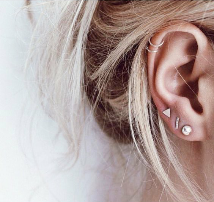 PIERCING BETWEEN FASHION AND RISK ,WHAT'S THE MEAN OF PIERCING 3