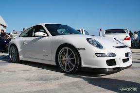 Porsche 911 GT3 CS