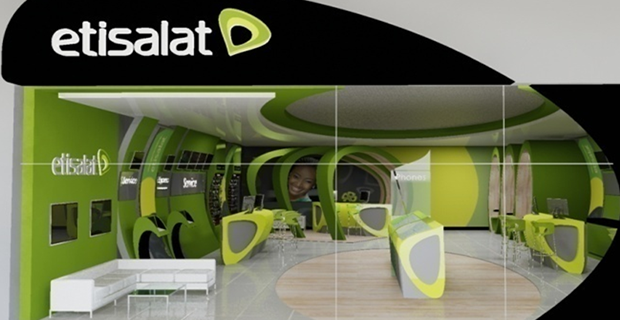 BREAKING NEWS: Etisalat Nigeria is now set to change its brand name to 9Mobile