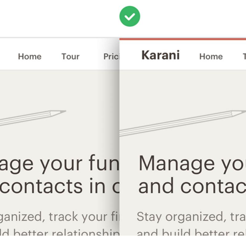 7 consejos para crear mejores interfaces web