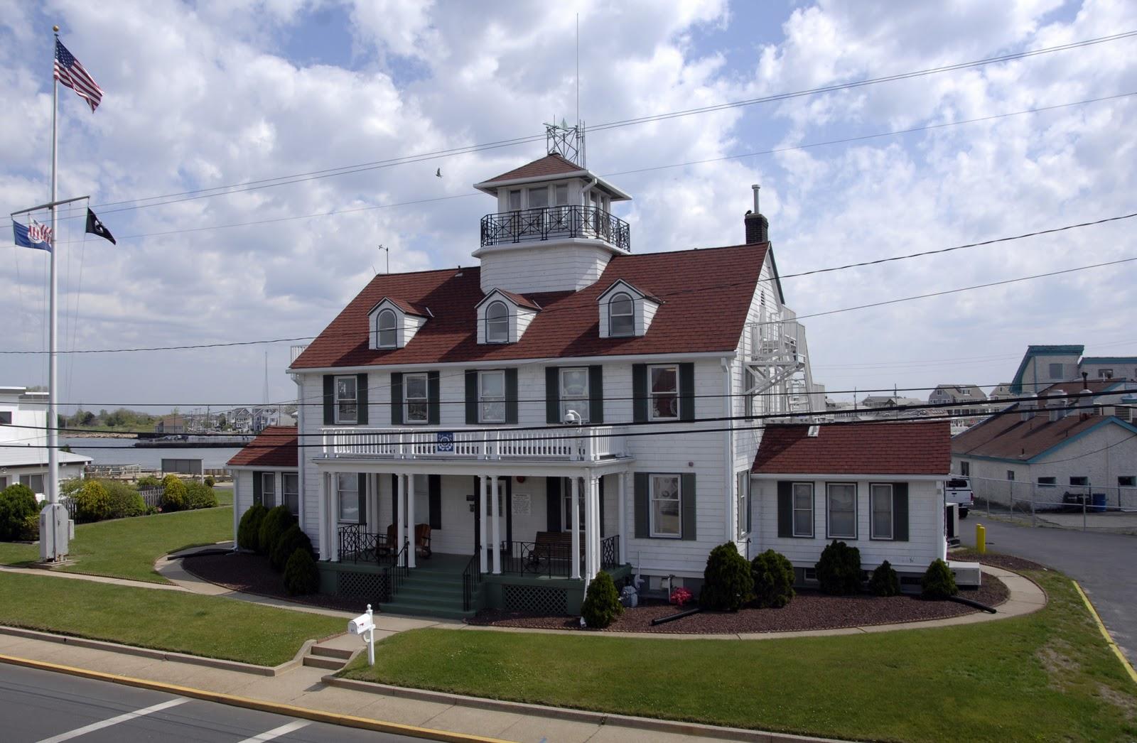 Us Coast Guard Station Virginia Beach