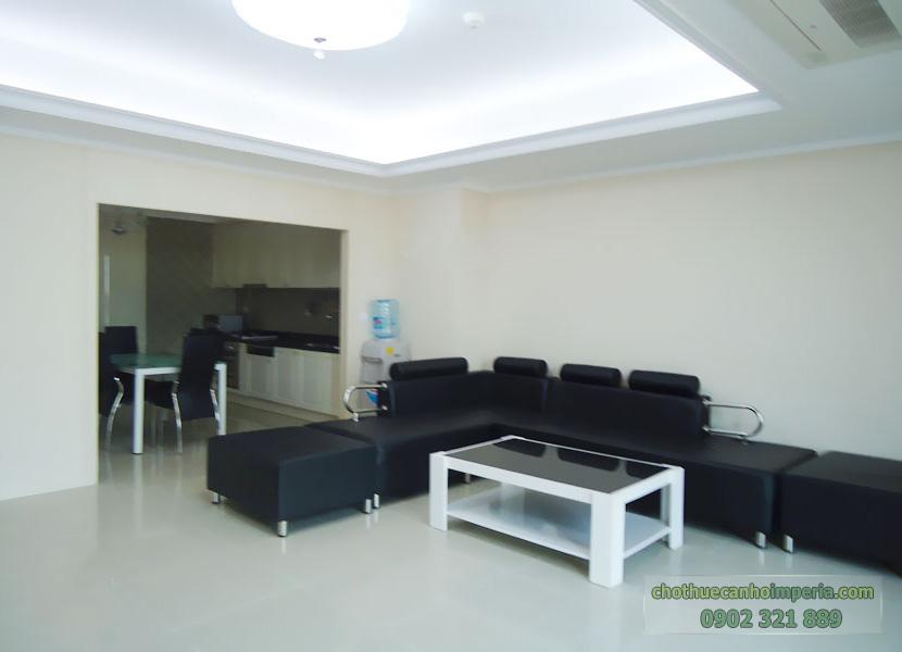 Cho thuê căn hộ Imperia An Phú quận 2 căn 3 phòng ngủ nội thất siêu đẹp