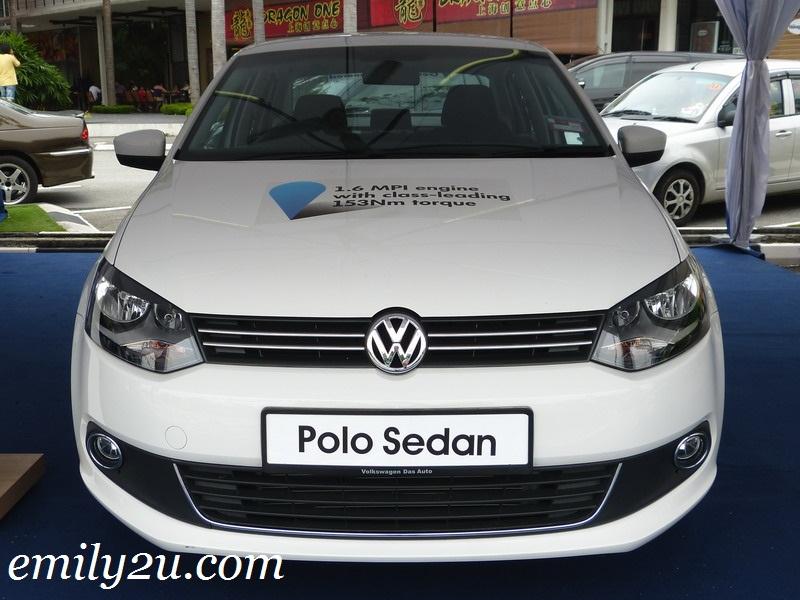 Volkswagen Motor Show