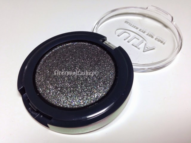 liverpoollashes liverpool lashes Ulta Glitter Eye Top Coat in High Maintenance