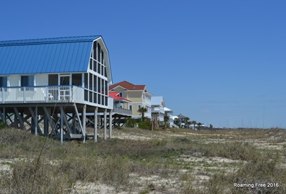 More Beach Houses