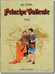 P00016 - Príncipe Valiente  Planet