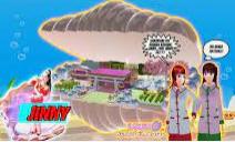 ID Rumah Kerang Jinny Oh Jinny Di Sakura School Simulator Dapatkan Disini Aja