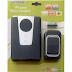 luck alarm wireless remote control doorbell (Best Quality Doorbell )