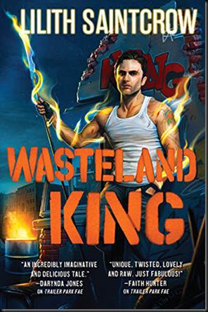 Wastland King