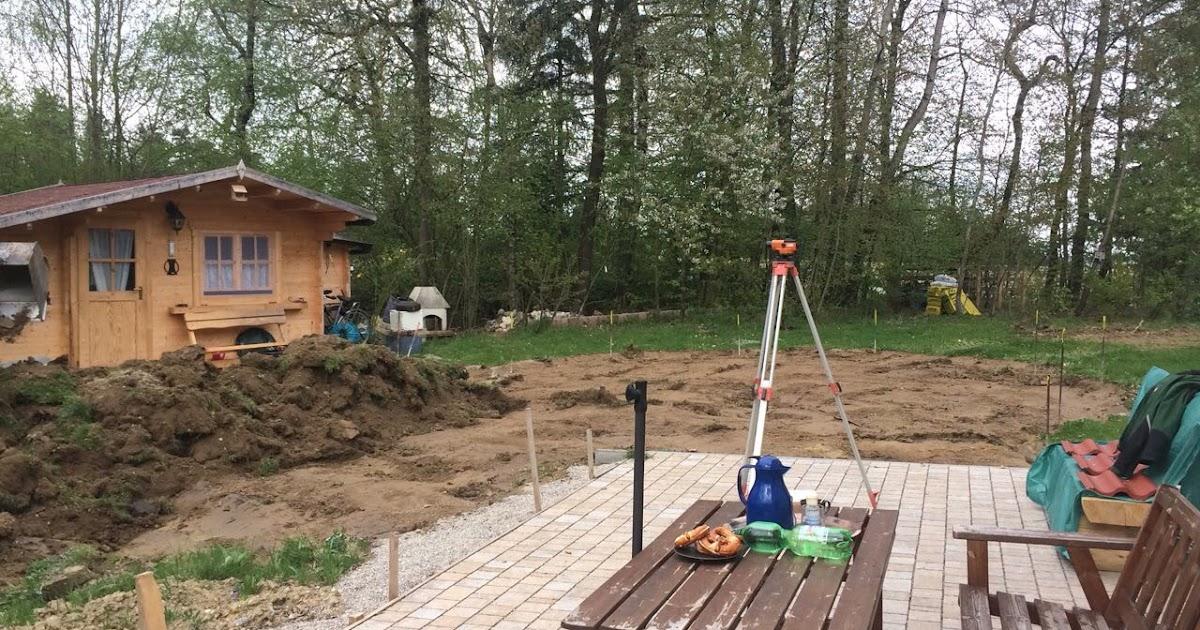 Wir bauen mit keitel haus in markt buchbach der for Garten idee kuchler