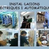 Imatges d'IEA (Instal·lacions Elèctriques i Automàtiques)