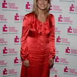 WWW.ENTSIMAGES.COM -    Laureen Drummond     at    Breast Cancer Campaign's Pink Ribbon Ball at The Dorchester, 55 Park Lane, London October 12th 2013                                                    Photo Mobis Photos/OIC 0203 174 1069
