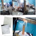 オープン・ザ・セサミ 制作風景2006-2007