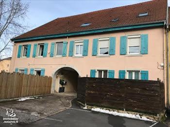appartement à Sochaux (25)