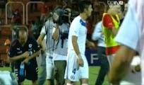 Goles Chile Paraguay [3-2] Sub20 resultado 15 Enero