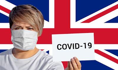 آخر ما أحصي ليوم الأحد 06.06.2021 من وفيات واصابات ولقاحات فيروس كورونا في المملكة المتحدة