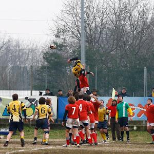 Tradate vs Varese