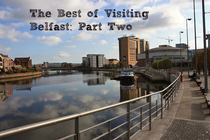 The Best of Visiting Belfast