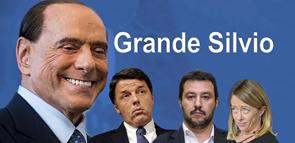 Silvio grande