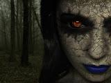Cannibalish Goddess Of Hell