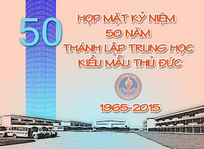 Họp mặt 50 năm KMTD Orange County