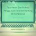 Tips Aman Dan Praktis Penggunaan Internet Banking Di Era Milenial