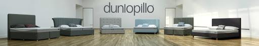 Dunlopillo beds