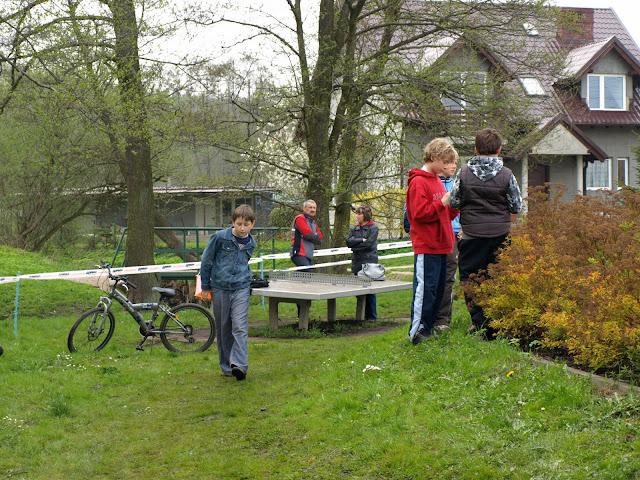Piknik rodzinny - Przygoda z orientacją - 2010 - P5099187.JPG