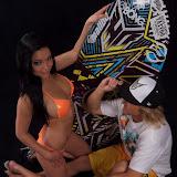 HO & Billabong photo shoot with Jailey Lee and myself - DSCF1370.jpg