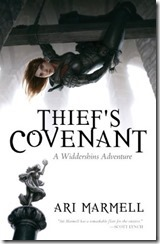cover thief's covenant