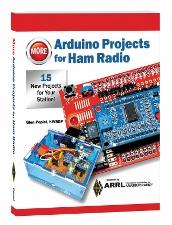 Arrl arduino book