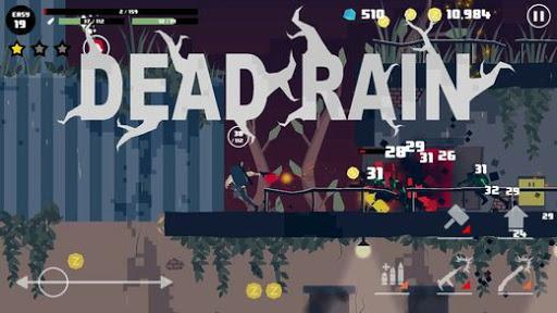 Download Dead Rain : New Zombie Virus IPA - Jogos para iOS